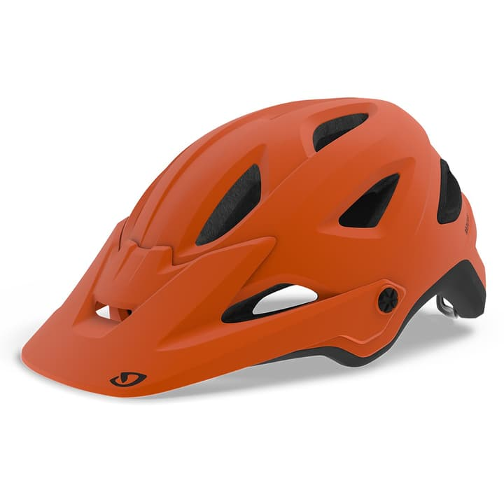 Montaro MIPS Bikehelm Giro 461890151034 Farbe orange Grösse 51-55 Bild Nr. 1