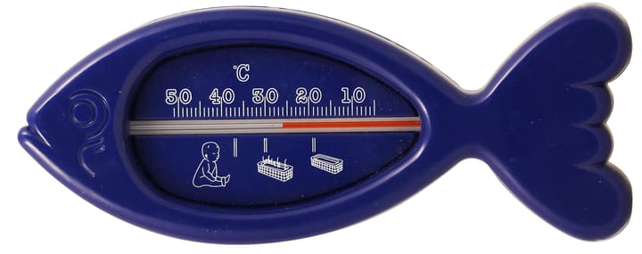 CLIMATE Badethermometer Fisch Unitec 602770100000 Bild Nr. 1