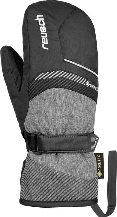 Bolt GTX Junior Mitten Gants de ski pour enfant Reusch 466945904580 Couleur gris Taille 4.5 Photo no. 1