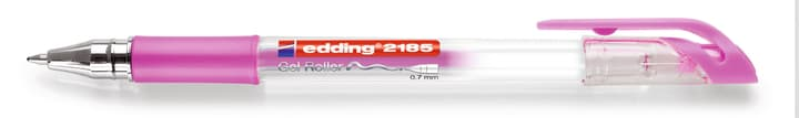 edding 2185 gel er Edding 665571900090 Colore Rosa fucsia N. figura 1