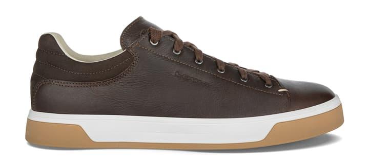 Rimini LL Chaussures de voyage pour homme Lowa 461119840073 Couleur brun foncé Taille 40 Photo no. 1