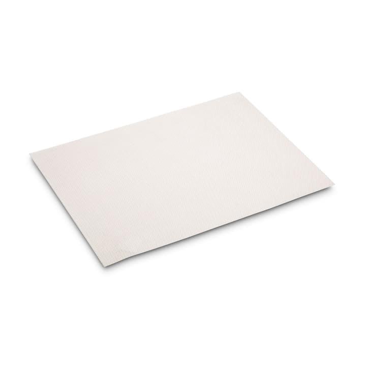 TADITA set de table 378094000000 Couleur Blanc cassé Dimensions L: 45.0 cm x P: 33.0 cm Photo no. 1