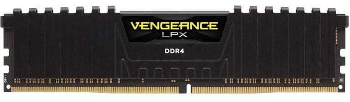 Vengeance LPX DDR4-RAM 3200 MHz 2x 16 GB Arbeitsspeicher Corsair 785300143526 Bild Nr. 1
