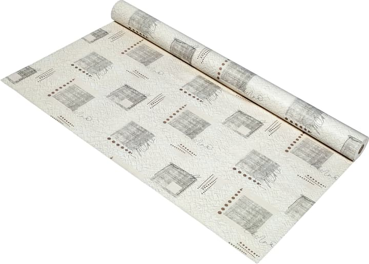 SMARAGD vendue au métre 450526363090 Couleur Beige, Gris Dimensions L: 140.0 cm Photo no. 1