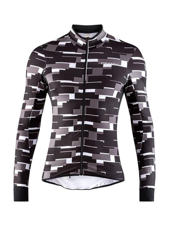 Reel Thermal Maillot à manches longues pour homme Craft 461364200620 Couleur noir Taille XL Photo no. 1