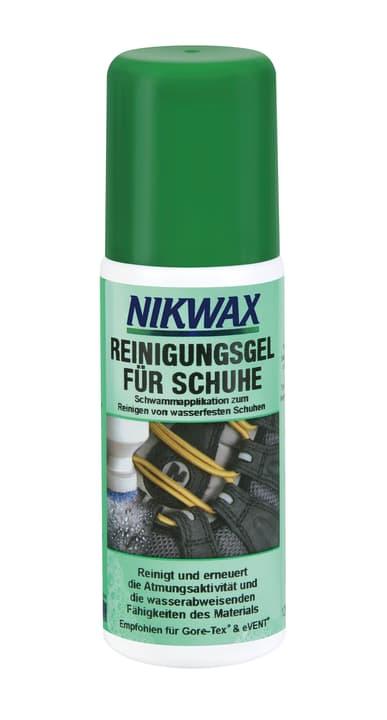 Reinigungsgel für Schuhe Produit nettoyant pour chaussures Nikwax 493387500000 Photo no. 1