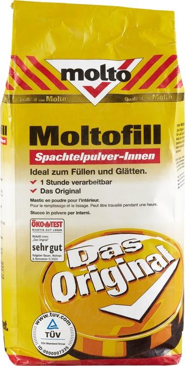 Spachtelpulver Molto 676065300000 Bild Nr. 1