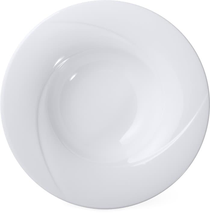NIKITA Piatto per pasta Cucina & Tavola 700158800004 Colore Bianco N. figura 1