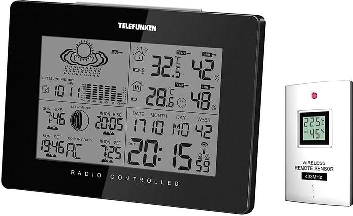 FWS-400 b Stazione meteorologica Telefunken 761138600000 N. figura 1