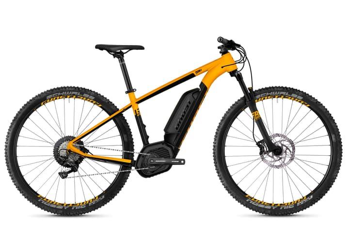 "Teru B5.9 29"" E-Mountainbike Ghost 463356400350 Rahmengrösse S Farbe gelb Bild Nr. 1"