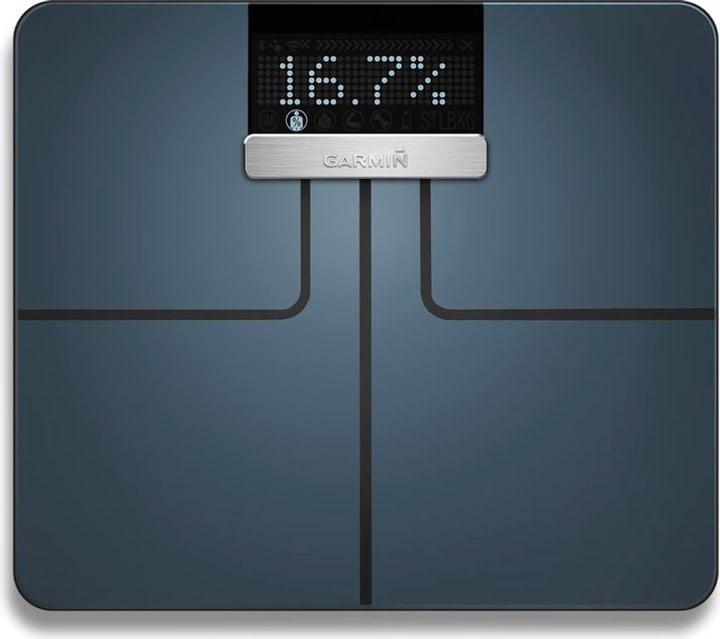 Personenwaage Index-Smart - schwarz Garmin 798138200000 Bild Nr. 1