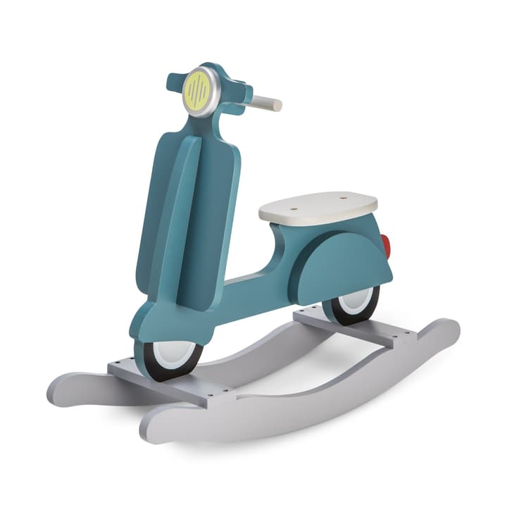 ROCKY Play Set Scooter 370005900000 N. figura 1