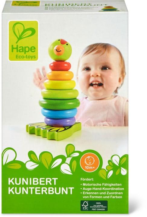 Kluger Papagei (FSC) 746340900000 Bild Nr. 1