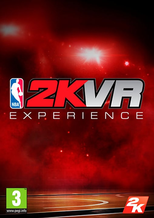 PC - NBA 2KVR Experience Digital (ESD) 785300133869 Bild Nr. 1