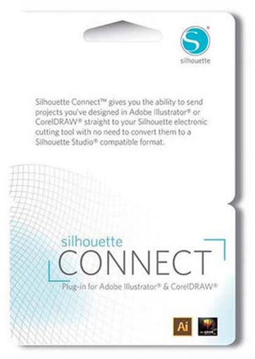 Software Connect Plugin Silhouette 785300141887 Bild Nr. 1