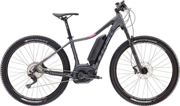 """Powerfly 7 Women 27.5"""" Vélo électrique (VTT) Trek 463302704070 Couleur brun Tailles du cadre 40 Photo no. 1"""