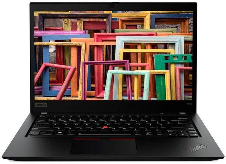 ThinkPad T490s LTE Privacy Guard Ordinateur portable Lenovo 785300149593 Photo no. 1
