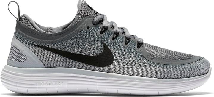 Free Run Distance 2 Damen-Runningschuh Nike 462012837580 Farbe grau Grösse 37.5 Bild-Nr. 1