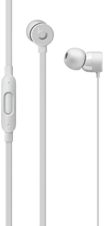 urBeats3 avec connecteur Lightning - Argent mat Casque In-Ear Beats By Dr. Dre 785300131723 Photo no. 1