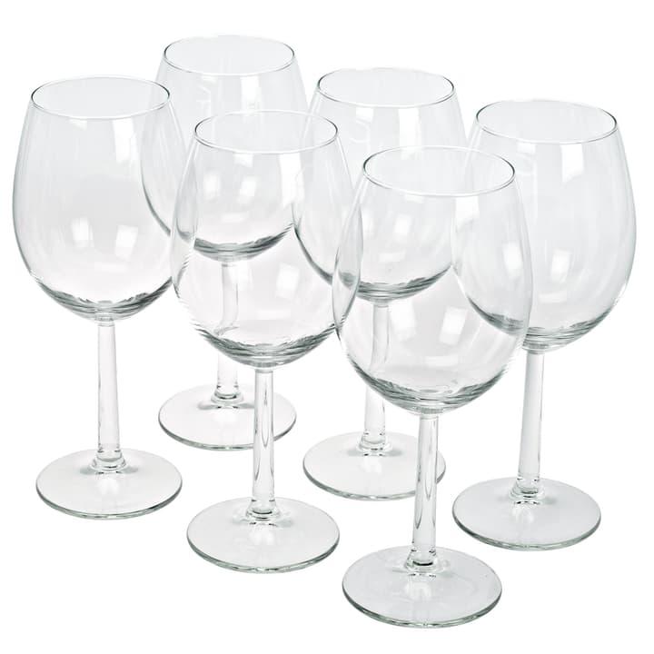 FELICE Rotweinglas-Set 440248400000 Bild Nr. 1