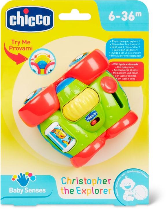 Cristoforo il binocolo Chicco 746386000000 N. figura 1