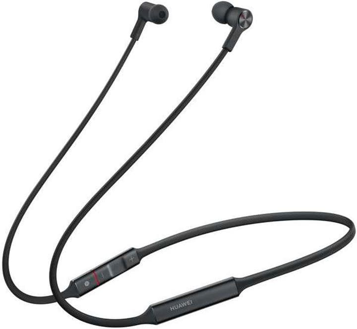 FreeLace CM-70-C - Graphite Black Casque In-Ear Huawei 785300146236 Photo no. 1