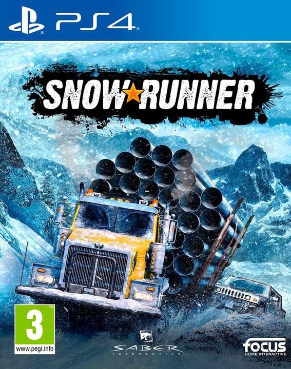 SnowRunner Box 785300151530 Bild Nr. 1