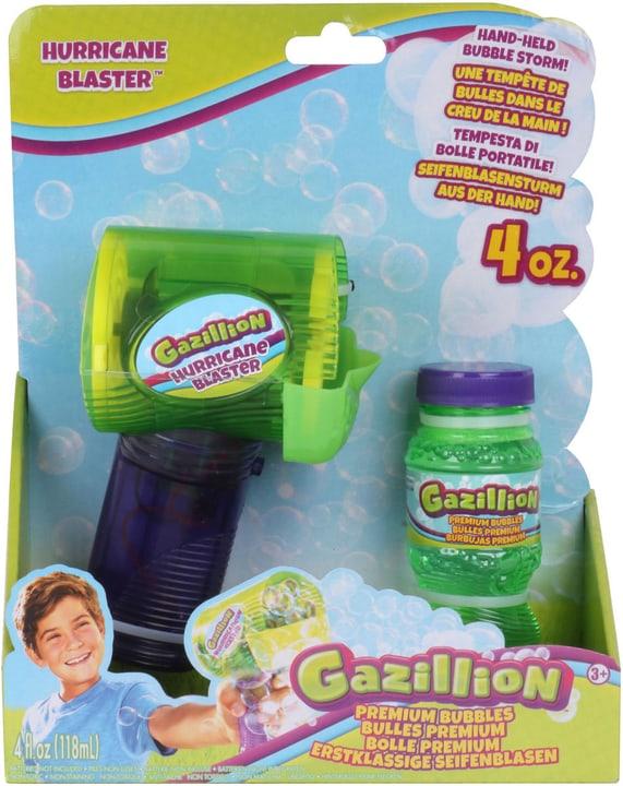 GAZILLION HURRICANE BLASTER 743337700000 N. figura 1