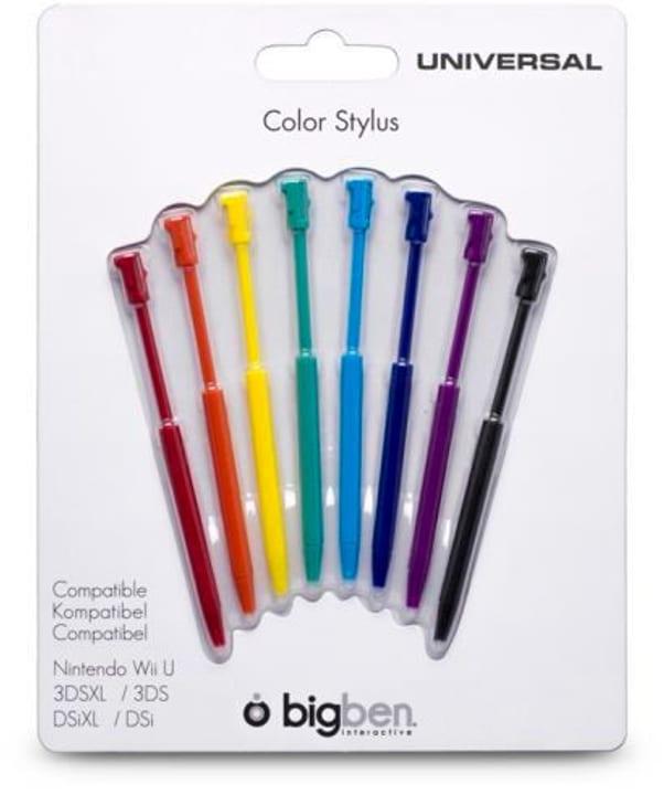 Color Stylus Universal Bigben 785300126947 N. figura 1
