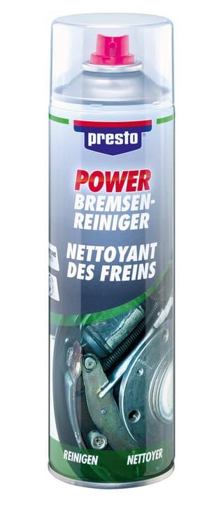 Nettoyant freins Produits d'entretien Presto 620771600000 Photo no. 1