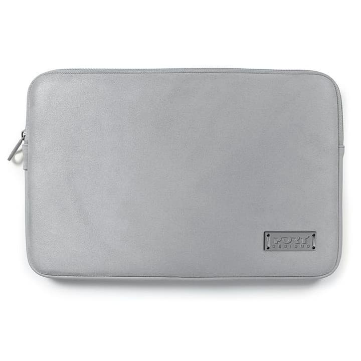 "Port Milano MacBook Ultrasoft Sleeve 13"" Port Design 798221300000 Bild Nr. 1"