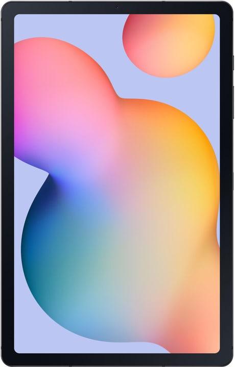 Tab S6 Lite 64 GB LTE Gray Tablet Samsung 785300153124 Photo no. 1