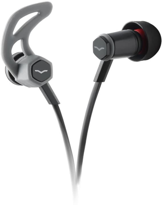 Forza (Android) - Schwarz In-Ear Kopfhörer V-Moda 785300150514 Bild Nr. 1
