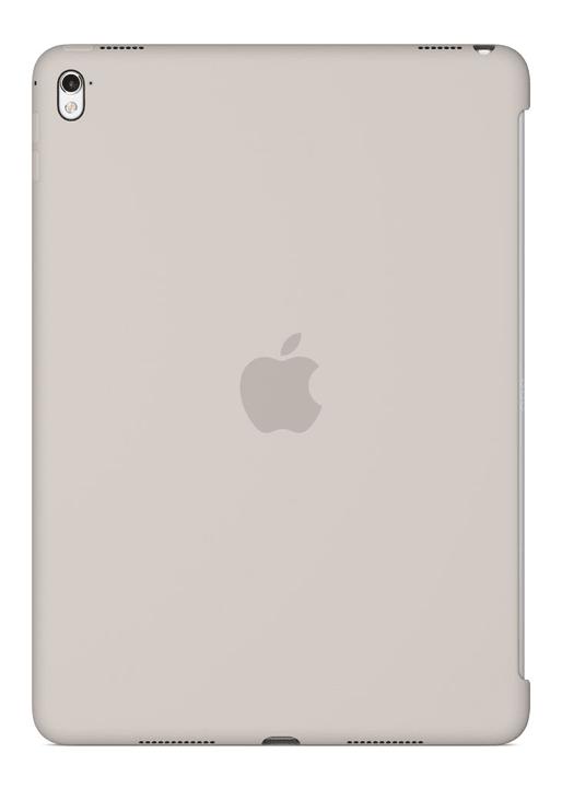 iPad Pro 9,7 pouces coque en silicone gris sable Apple 798132500000 Photo no. 1