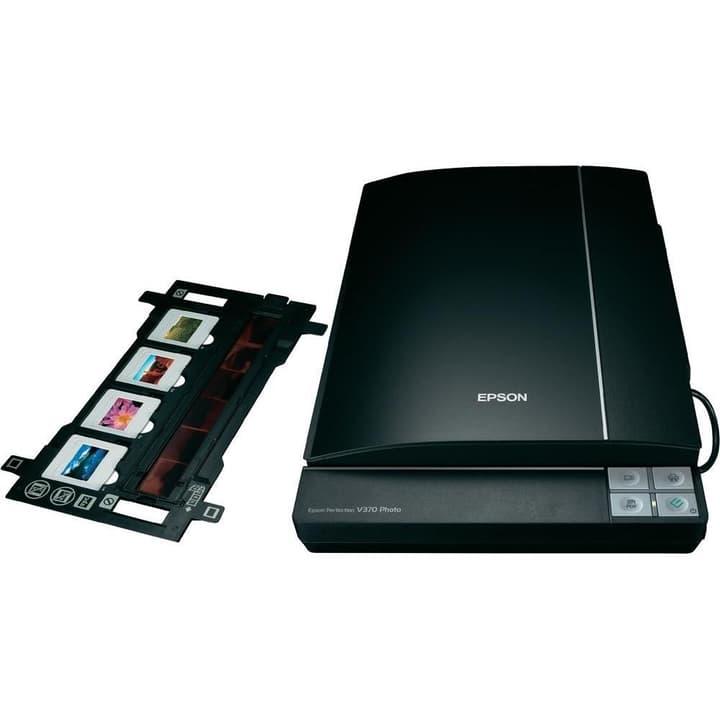 Epson Scanner Perfection V370 Photo 79200430000015 Bild Nr. 1
