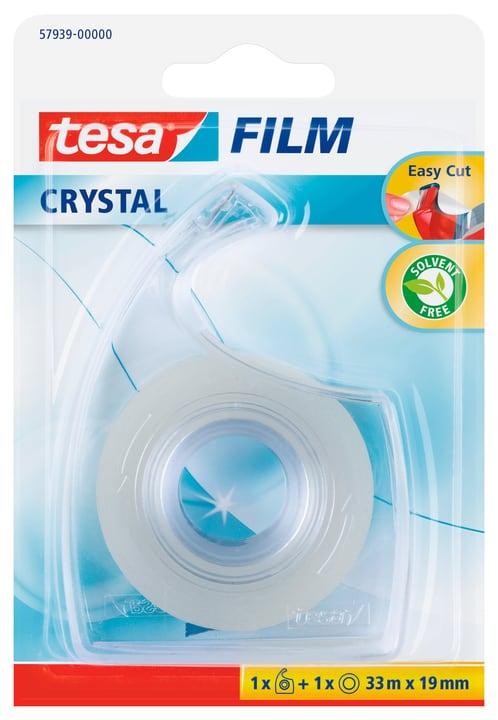 Rolle + Easy Cut Handabroller transparent Blister Tesa 663076500000 Bild Nr. 1