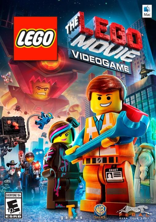 Mac - The LEGO Movie Download (ESD) 785300134083 Photo no. 1