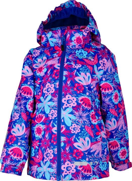 Mädchen-Trekkingjacke Trevolution 472360611029 Farbe pink Grösse 110 Bild-Nr. 1
