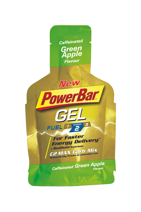 Gel 41 g Powerbar 491956200000 Photo no. 1