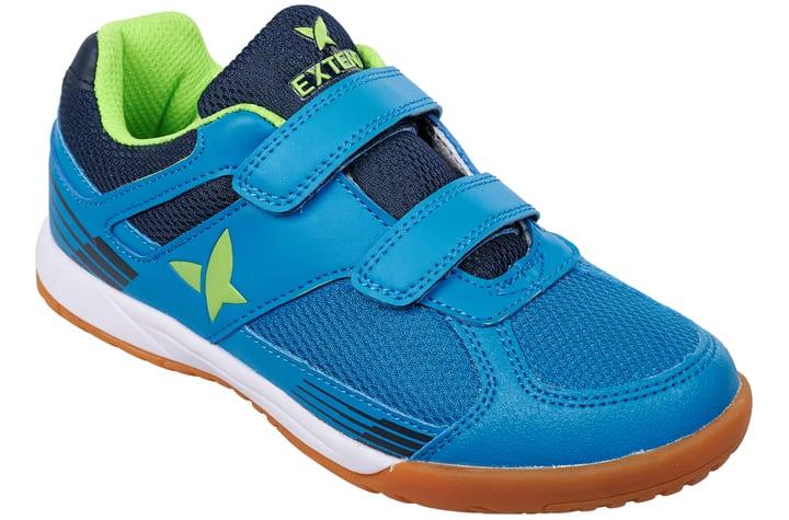Court Star II Chaussures d'intérieur pour enfant Extend 460656328040 Couleur bleu Taille 28 Photo no. 1