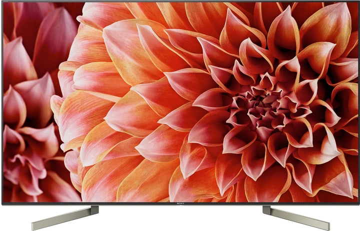 KD-49XF9005 123cm Televisore 4K Televisore Sony 770344400000 N. figura 1