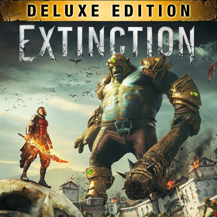 PC - Extinction Deluxe Edition Download (ESD) 785300145728 N. figura 1