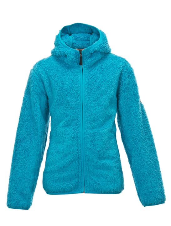 Teddo Veste en polaire teddy pour enfant Rukka 464558611641 Couleur bleu claire Taille 116 Photo no. 1