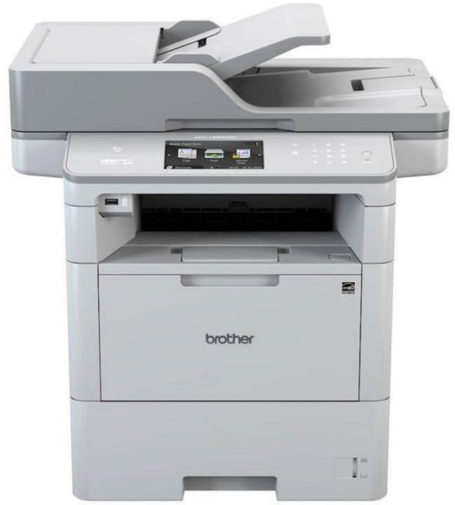 MFC-L6800DW Stampante Multifunzione Brother 785300142314 N. figura 1