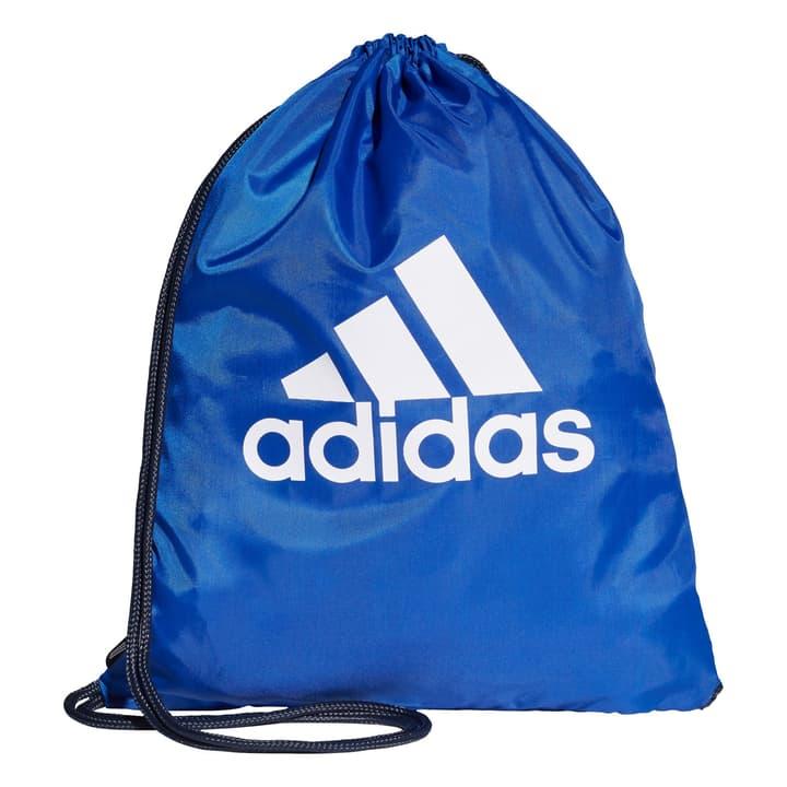 GYMSACK Kinder-Gymbag Adidas 466962500040 Farbe blau Grösse one size Bild-Nr. 1