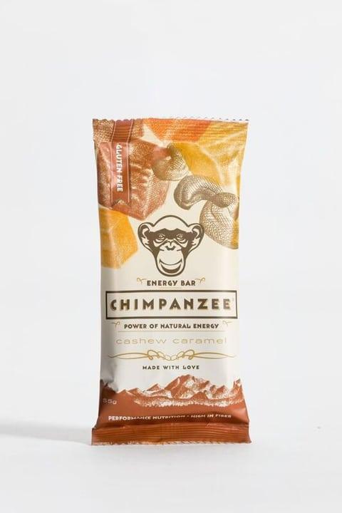 Chimpanzee Energy Bar barre énergétique Chimpanzee 471984307700 Gusto cashew&caramel N. figura 1
