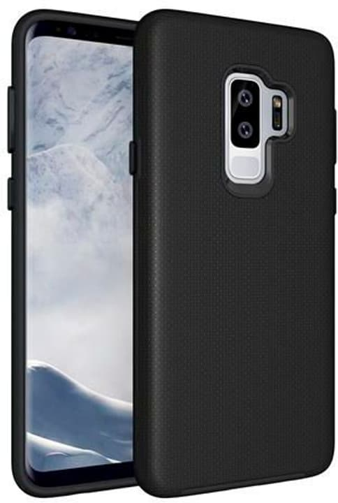 """Hard Cover  """"Eiger North Rugged black"""" Coque Eiger 785300148245 Photo no. 1"""