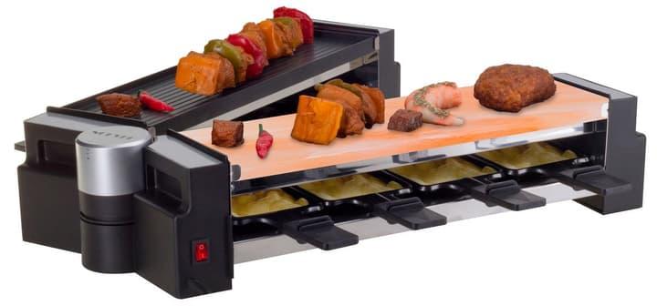 Raclette Himalaya für 4-8 Personen Raclette-/Grillgerät Nouvel 717455700000 Bild Nr. 1
