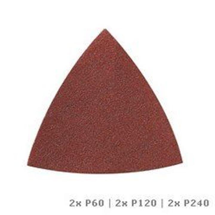 Delta-Schleifpapier für Holz (MM70W) 9000015269 Bild Nr. 1