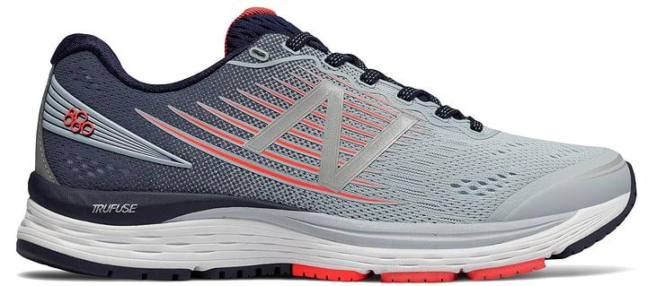 880v8 Chaussures de course pour femme New Balance 463224938041 Couleur bleu claire Taille 38 Photo no. 1